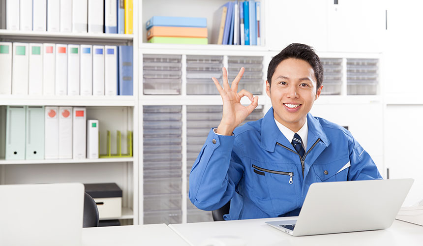 仙台でホームページを無料・格安で作成する方法